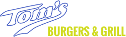 Tom's Burgers and Grill